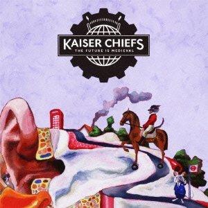 Kaiser Chiefs 4