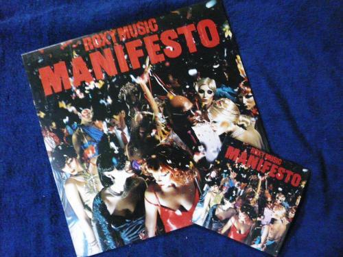 Manifesto RM