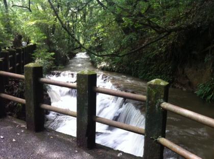 関之尾滝2