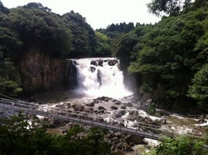 関之尾滝1