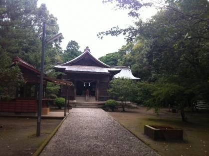 江田神社7