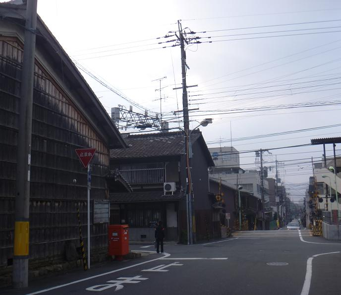 京町大黒町