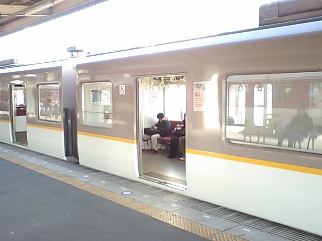 シリーズ21 カラーリング 新田辺