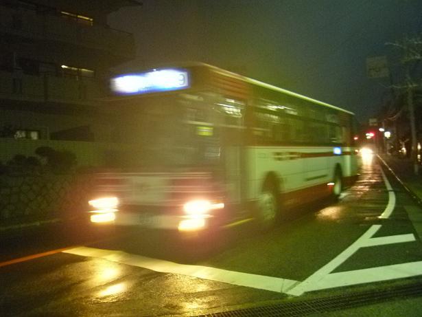 12.04.03 京阪バス 京都橘大学急行線 ② (4)