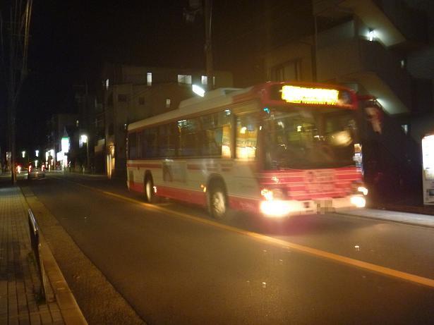 12.04.03 京阪バス 京都橘大学急行線 ② (6)