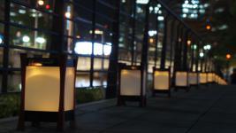 LED灯篭