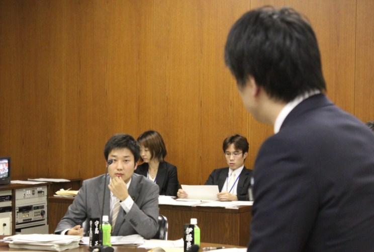 2012 11市長質疑
