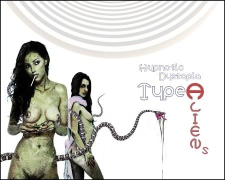 Hypnotic Dystopia TypeA ~ヤンデレA.I.と爬虫類エイリアンズの快楽調教責め催眠~