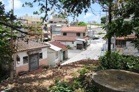 Yachimun Street 02