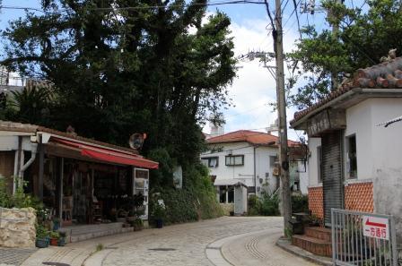 Yachimun Street 01