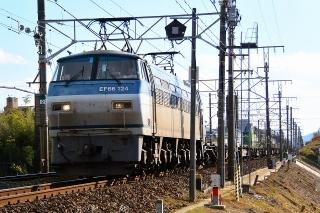 EF66 電気機関車