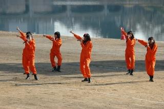 平成26年 岡崎市消防出初式 OSU