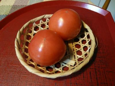 100円トマト