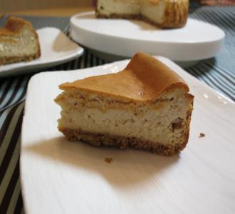 ベリーチーズケーキ