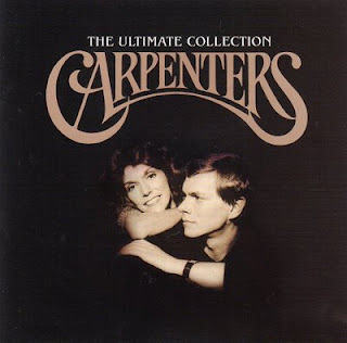 The Carpenters -The Ultimate Collection