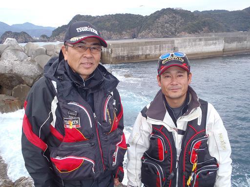2012.1.22日釣研FG宮崎 WFG・懇親釣大会 014a