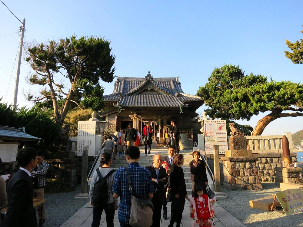 森戸神社1