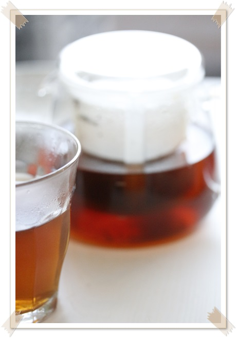 ダイエット茶 茯茶(フーチャ)