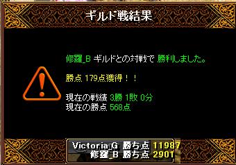 1,26Gv結果