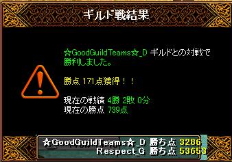 4,3Gv結果