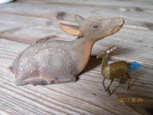 奈良の鹿笛