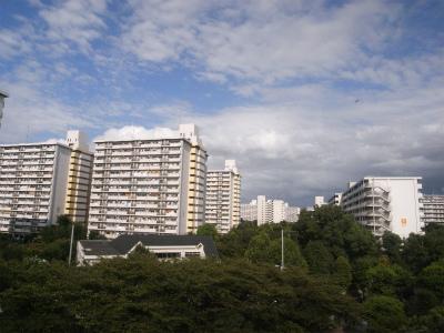 nankouporttown