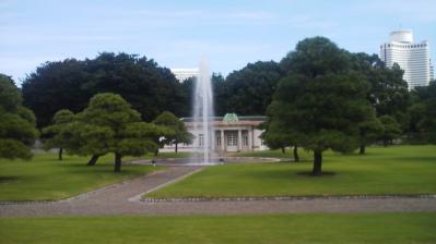 迎賓館 赤坂離宮3