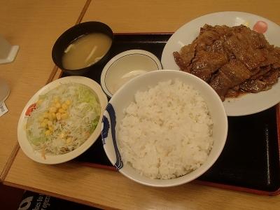 祭りだ羽少尉!! (21)