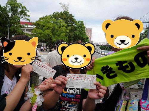 2011-07-23 TDS 家族夏ディズニー 121