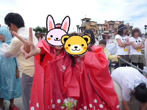 2011-07-23 TDS 家族夏ディズニー 006