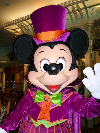 2011-09-20 香港4日目 ディズニー、帰国 035