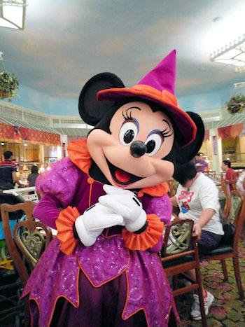 2011-09-20 香港4日目 ディズニー、帰国 029