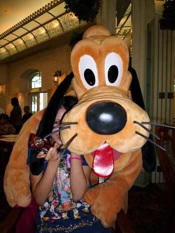 2011-09-20 香港4日目 ディズニー、帰国 009