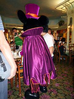 2011-09-20 香港4日目 ディズニー、帰国 023