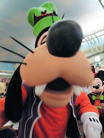 2011-09-20 香港4日目 ディズニー、帰国 025