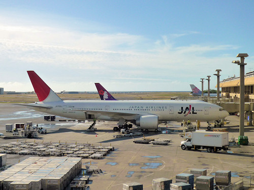 2011-12-12 ハワイ1日目 出発(パナ) 047