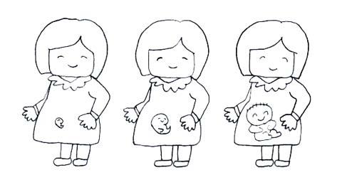 胚成長001