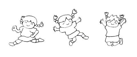 走る踊る跳ぶ001