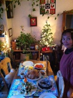 クリスマス2012
