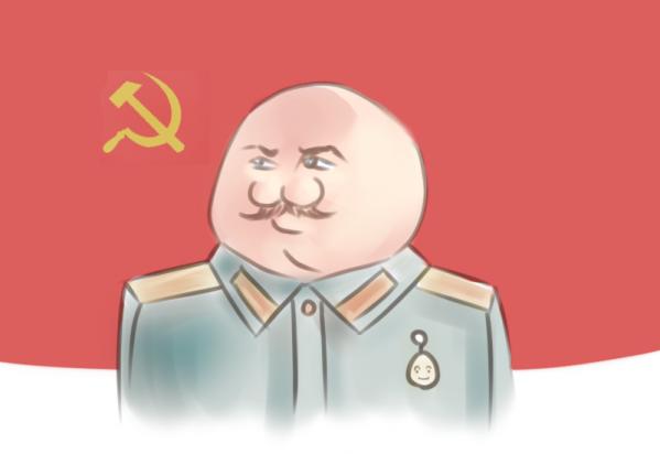 やる夫スターリン