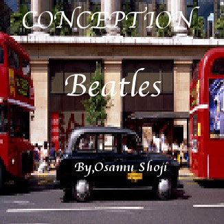 consception beatles