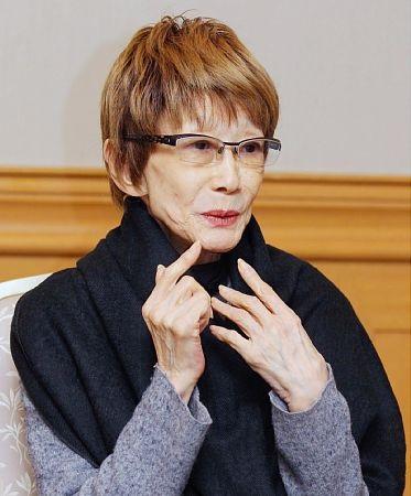 淡路恵子 死去 80歳