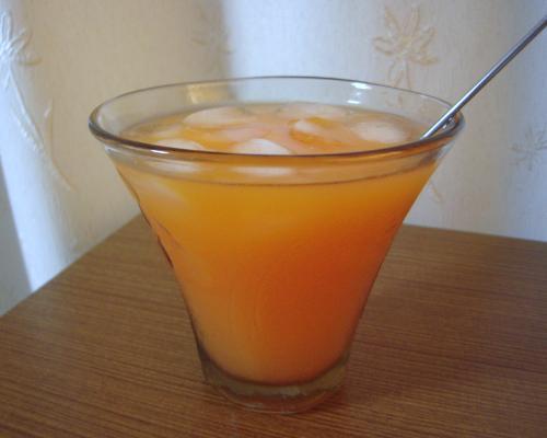 パッソアオレンジ