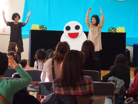 2013.12.07 中川西地区センター②