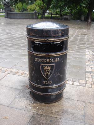 poublle stockholm