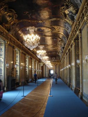 salon chateau stockholm