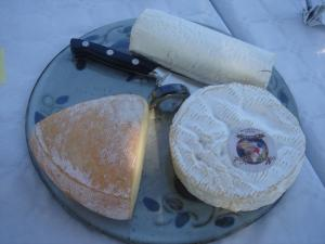 fromage au mans