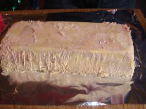 foie gras pave