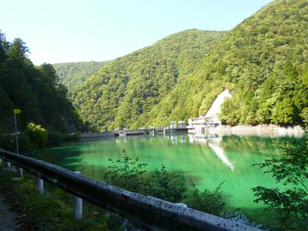 045伊奈川ダム