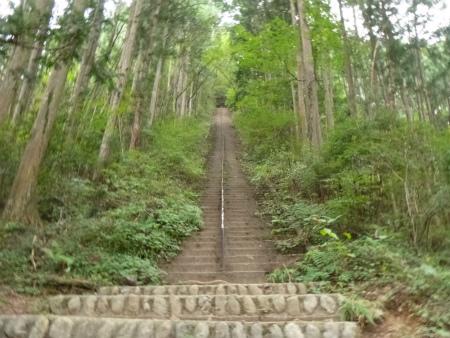 008愛宕神社階段